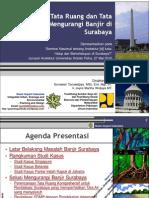 20100613-1-PP1-10-Integrasi Tata Ruang Tata Air Surabaya