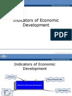 Ppt Economic Development