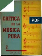 Musica Pura
