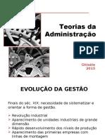 Teorias Da Administração(1)
