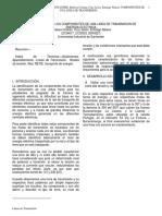 Informe 1 Lineas de Transmision