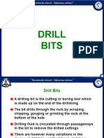 4. Drill Bits and Bit Design