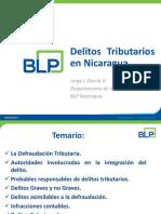 36Delitos Tributarios en Nicaragua
