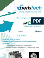 Aeristech Corporate Presentation