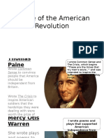 people of the american revolution  2