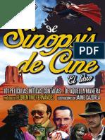 Sinopsis de Cine. El Libro de Ángel Sanchidrián