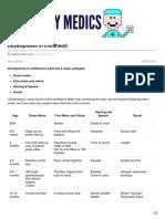 geekymedics.com-Development in childhood.pdf