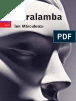 Ion Mãrculescu - Haralamba