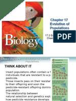 Bio CH 17.2 Lecture.ppt