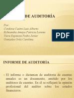 Diapositivas de Auditoria