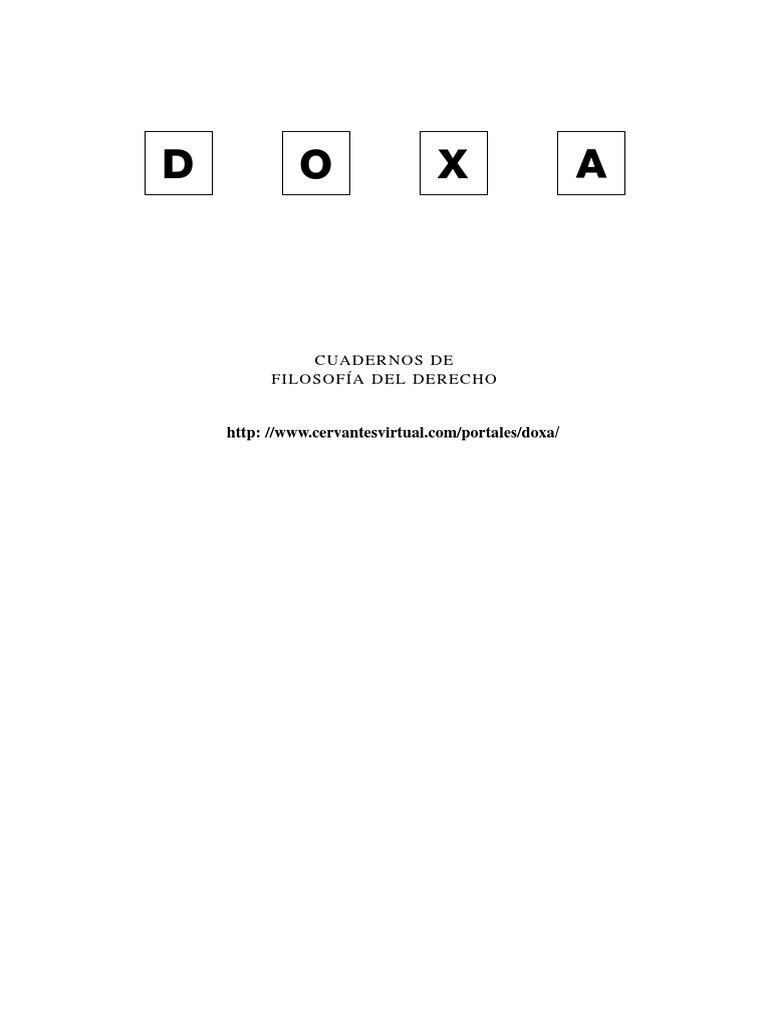 Doxa. Garzón Valdes.pdf