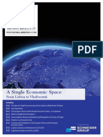 A Single Economic Space