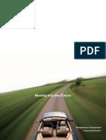 Bridgestone Brochure