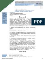 Artículo 4 - Ley de Amparo, Reglamentaria de Los Articulos 103 y 107 de La Constitucion Politica de Los Estados Unidos Mexicanos