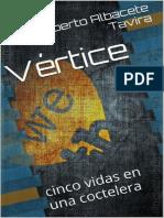 Vértice de Roberto Albacete