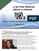 PPT_CITAS_MEDICAS
