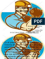 Mineras Dayton y Los pelambres.pptx