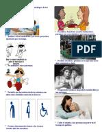 Asegurar El Bienestar Físico y Psicológico de Los Hijos