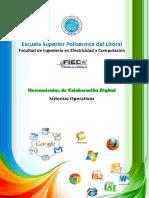 Modulo 1- Sistema Operativo