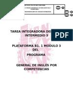 I3 Tarea Integradora Take Away 3