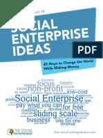 The+Ultimate+List+of+Social+Enterprise+Ideas