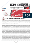 Noticias Maritimas (Epoca 2-Numero 2 JULIO)