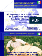12 - Thierry Woller - Conferencia TW MSF UE