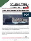Noticias Maritimas (Epoca 2-Numero 4 SEPTIEMBRE)