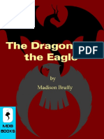 The Dragon and the Eagle by Mdbruffy-dae09ow