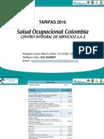 2. Da-giai-d01 Tarifas Socol Sas 2016