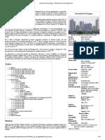 Economía de Paraguay - Wikipedia, La Enciclopedia Libre