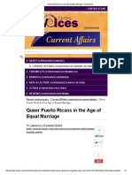 2015 Queer PR Age of Equal Marriage.centroVoices