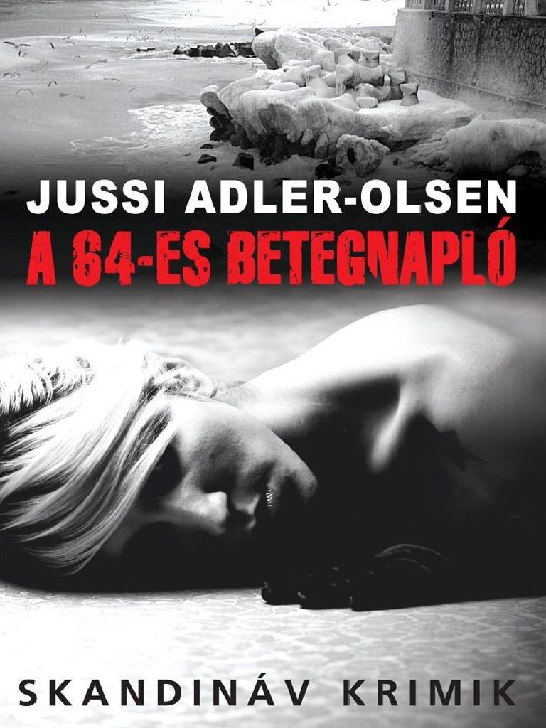 JussiAdlerOlsen-A64esBetegnaplo a6623ec66c