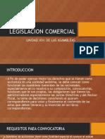 Legislacion Comercial Unidad 14