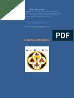Alquimia Masonica