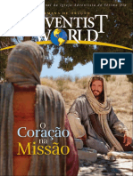 Adventist World Semana de Oracao 2016