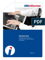 INSTRUCTIVO FORMULARIO 120 CONTRIBUCIO´N PATRIMONIO (1)