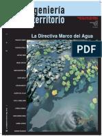 01.01.01.03.03 Directiva marco del Agua - publicación articulos -DVD