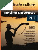 Revista Cultura Edicao 102