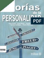 Teorías de la personalidad - José Cueli.pdf