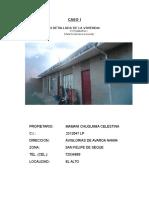 Informe Preliminar Del Caso 111