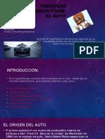 Procesos Productivos Del Vehiculo