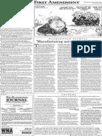 The Platteville Journal Etc. June 22, 2016