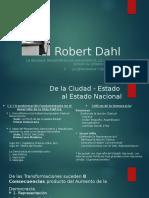 Robert Dahl - La Democracia y Sus Críticos