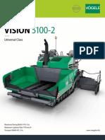 Vision 5100 2 VOGELE