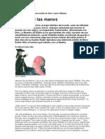 Una entrevista inédita  a Javier Villafañe