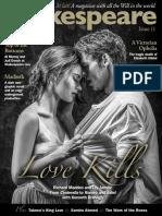 Shakespeare Magazine