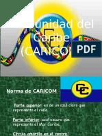 Trabajo Caricom