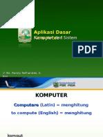 2 - ADK I [Komputer Dan Cara Kerja]