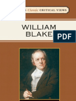 Bloom's Classic Critical Views--William Blake